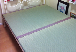 ベッド畳(天然いぐさ)