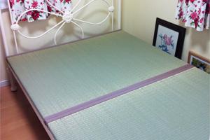 畳ベッドへのリフォーム